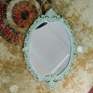 ❤Intricate hanging mirror